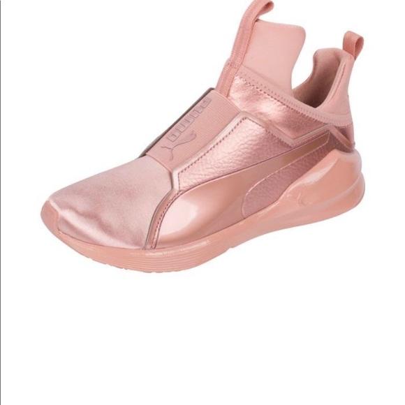 47e3c5a49551 PUMA Fierce Copper VR Copper Rose. M 5b107f2fa6e3ea6a78175977